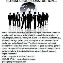 RAMAZAN UZUNKAYA - GLOBAL GROUP DANIŞMANLIK - Istanbul