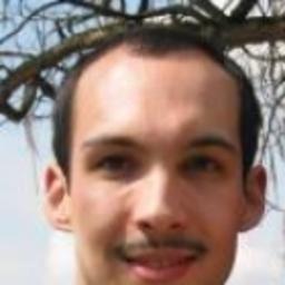 Pierre Parrend