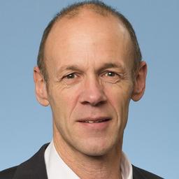 Christoph Stötzel - Tank & Rast GmbH - Bonn