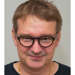Peter Gronemann - Senior Oracle Consultant - Bern