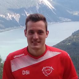 David Simon's profile picture