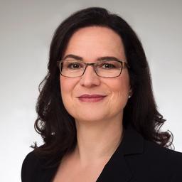 Regina Bergdolt - Human Resource-Entwicklung und Führung in Wachstumsunternehmen - Mannheim