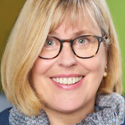Doris Leoff - Transfer-Consulting - Frankfurt Main