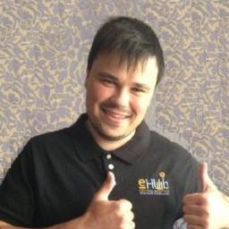 Alex Shpachuk - Empeek - enterprise-level web development - Lviv