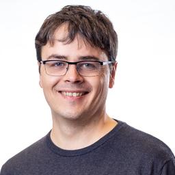 Severin Neumann - AppDynamics - Fürth