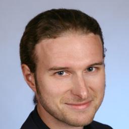 Sebastian Baronick's profile picture