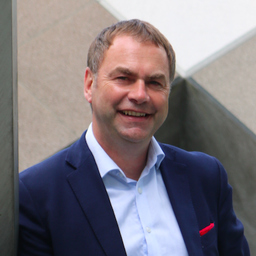 Hermann Wala - ATYOURSITE MARKETING KOMMUNIKATION GmbH - München
