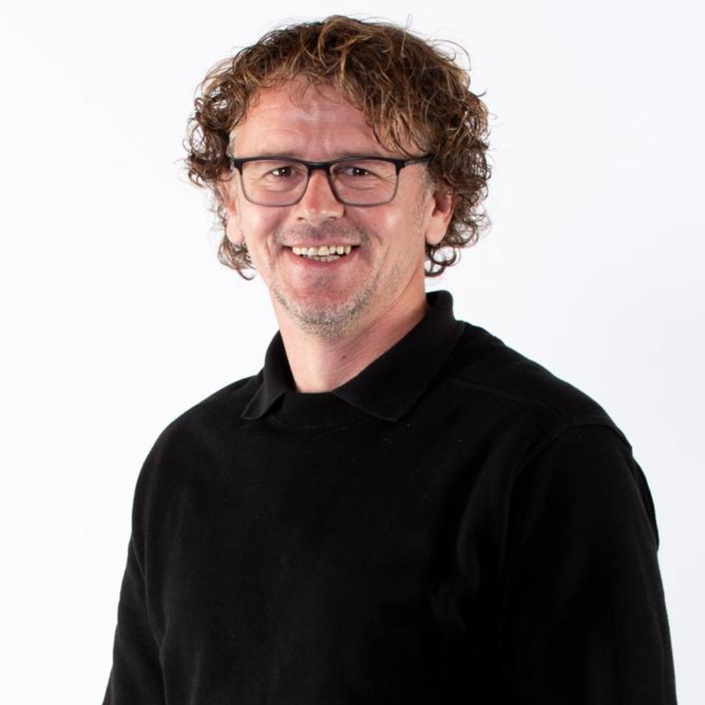 Daniel Steinberger's profile picture