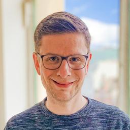 Dr Gernot Heitmann - IWS Innovations- und Wissensstrategien GmbH - Hamburg
