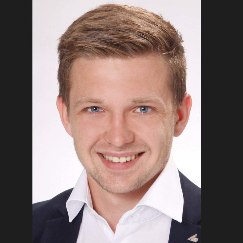 Daniel Böhm daniel böhm gebietsverkaufsleiter hoffmann xing