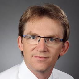 Dipl.-Ing. Hansjörg Kröger's profile picture