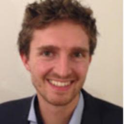 David Bauer's profile picture