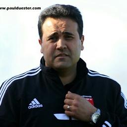 Murat Alkan's profile picture