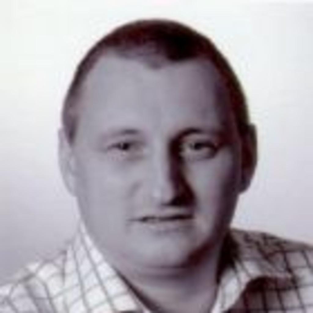 Hans j rgen z ck projektingenieur rwp xing for Fem kenntnisse