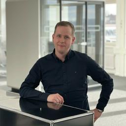 Markus Klumpp's profile picture