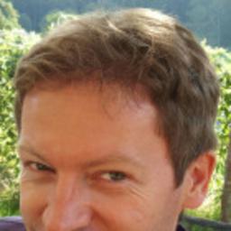 Pascal Rüthemann - SIX Payment Services - Zürich