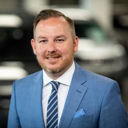 Pierre Irsen - Gottfried Schultz Automobilhandels SE - Düsseldorf