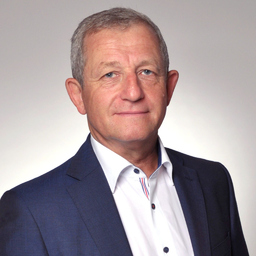 Dr Gerald Heimann - ZENTEC GmbH - Großwallstadt
