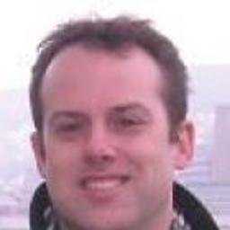 Ian Roughley - Novell - Cambridge