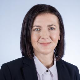 Christina Ausserwöger - TRESCON Betriebsberatungsgesellschaft m.b.H. - Linz