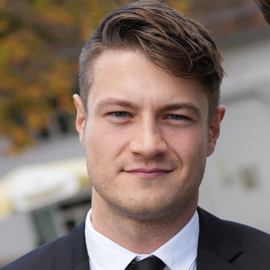 Lukas Bürk's profile picture