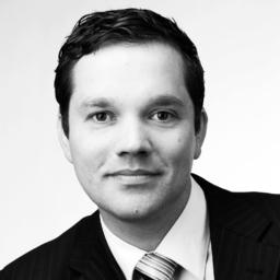 Florian Busch-Janser - Cyber Innovation Hub der Bundeswehr - Berlin