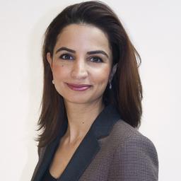 Sahar Bernhardt-Nouhi's profile picture