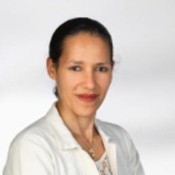 Dr. Salma Michor - Michor Consulting e.U. - Wien