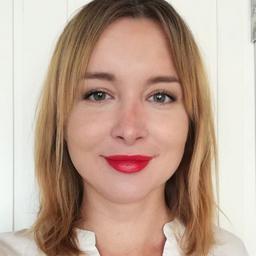 Dipl.-Ing. Lisa Brause's profile picture