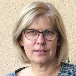 Angela Hanisch's profile picture