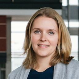 Cornelia Hering - ARITHNEA GmbH - Bremen