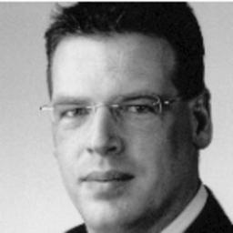 Oliver Derksen - SAP Deutschland - München