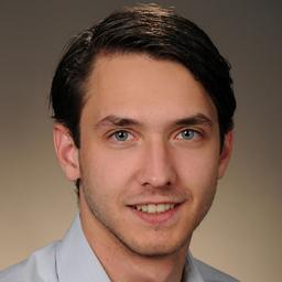 Florian Bachmeier's profile picture