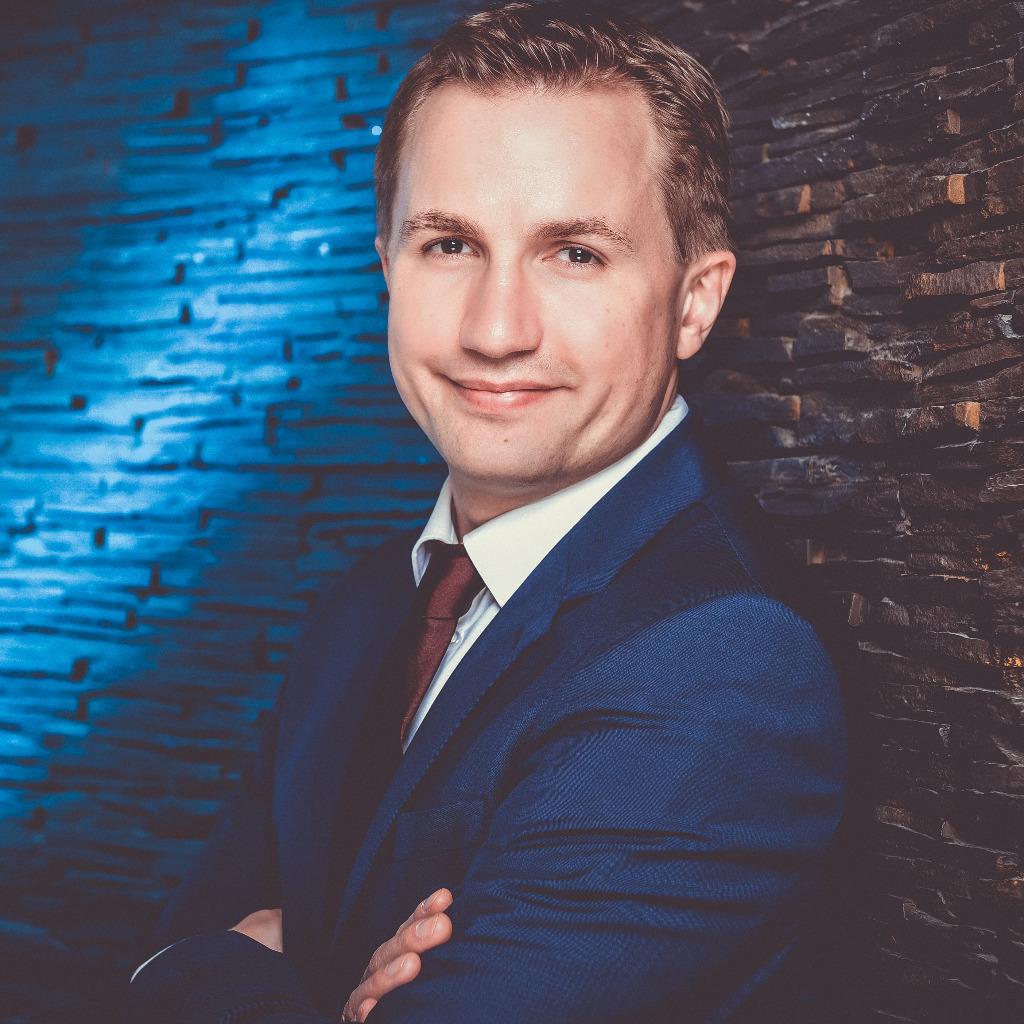 Kai-Uwe Becker's profile picture