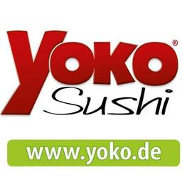 Frank Grove - Yoko Sushi - Berlin