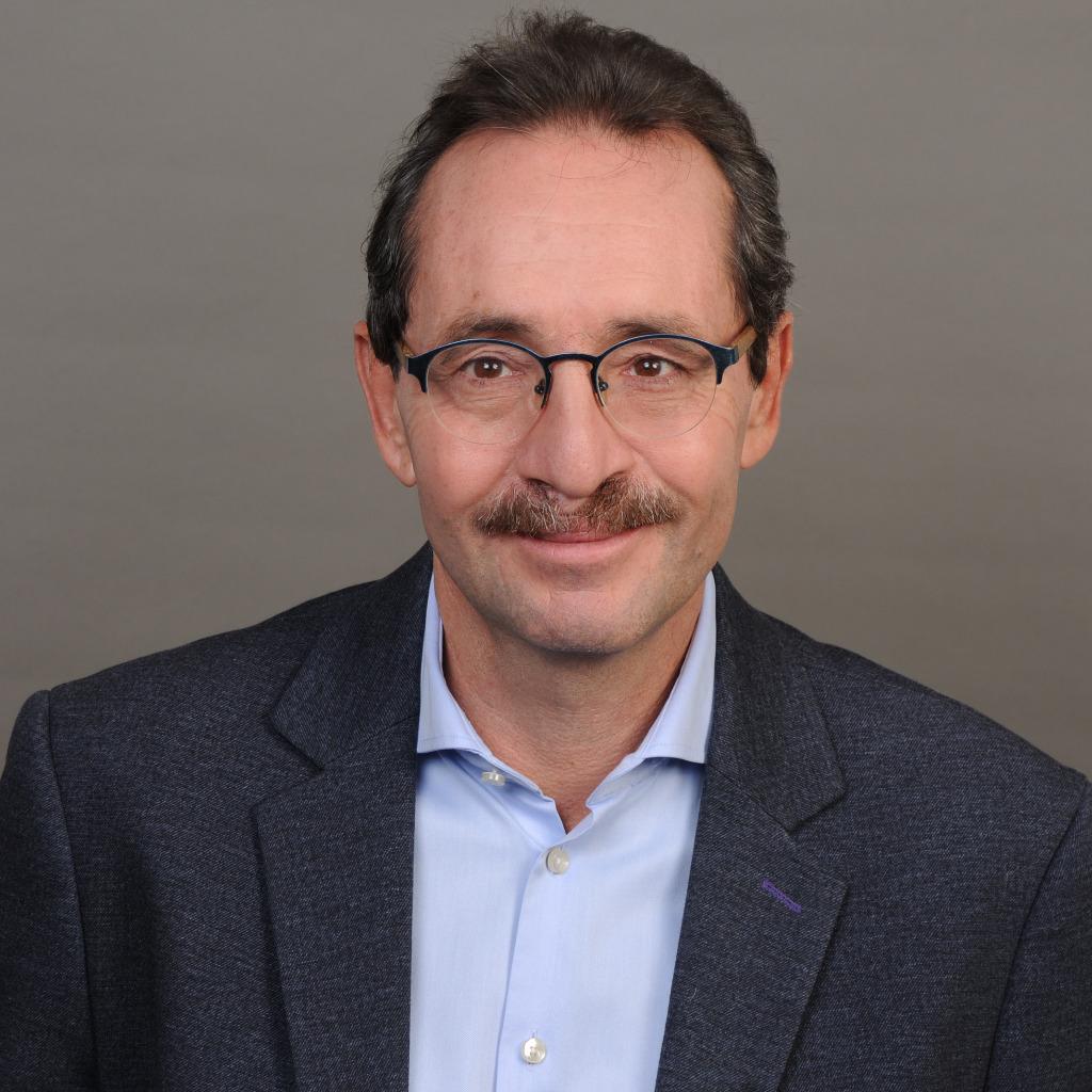 Matthias Conrad's profile picture