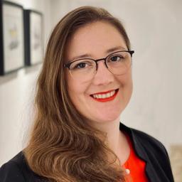 Dipl.-Ing. Anja Köhler's profile picture