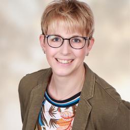 Jessica Keßling - U. Alsmann Finanz- und Versicherungsmakler - Rheine
