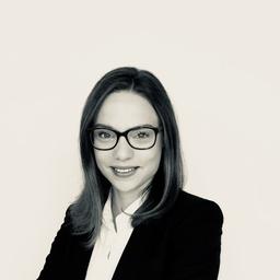 Svenja Frieß - Max-Planck-Institut für Innovation und Wettbewerb - Munich