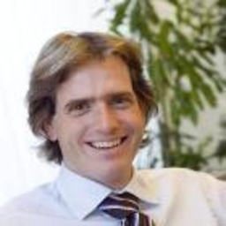 Jakob Magun - mp technology AG - Zürich