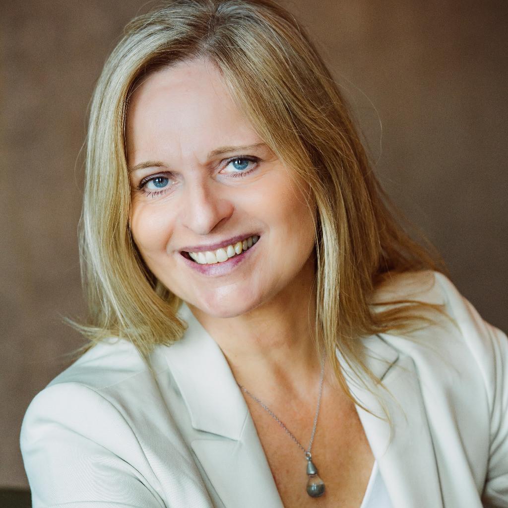 Claudia Katja Loose Regional Director Technicalservices