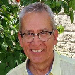 Friedrich Schrage's profile picture