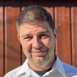 Andreas Ruge - INFO AG - Hamburg