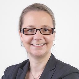 Dr. Susanne Schmidt-Rauch - evux AG - Zürich