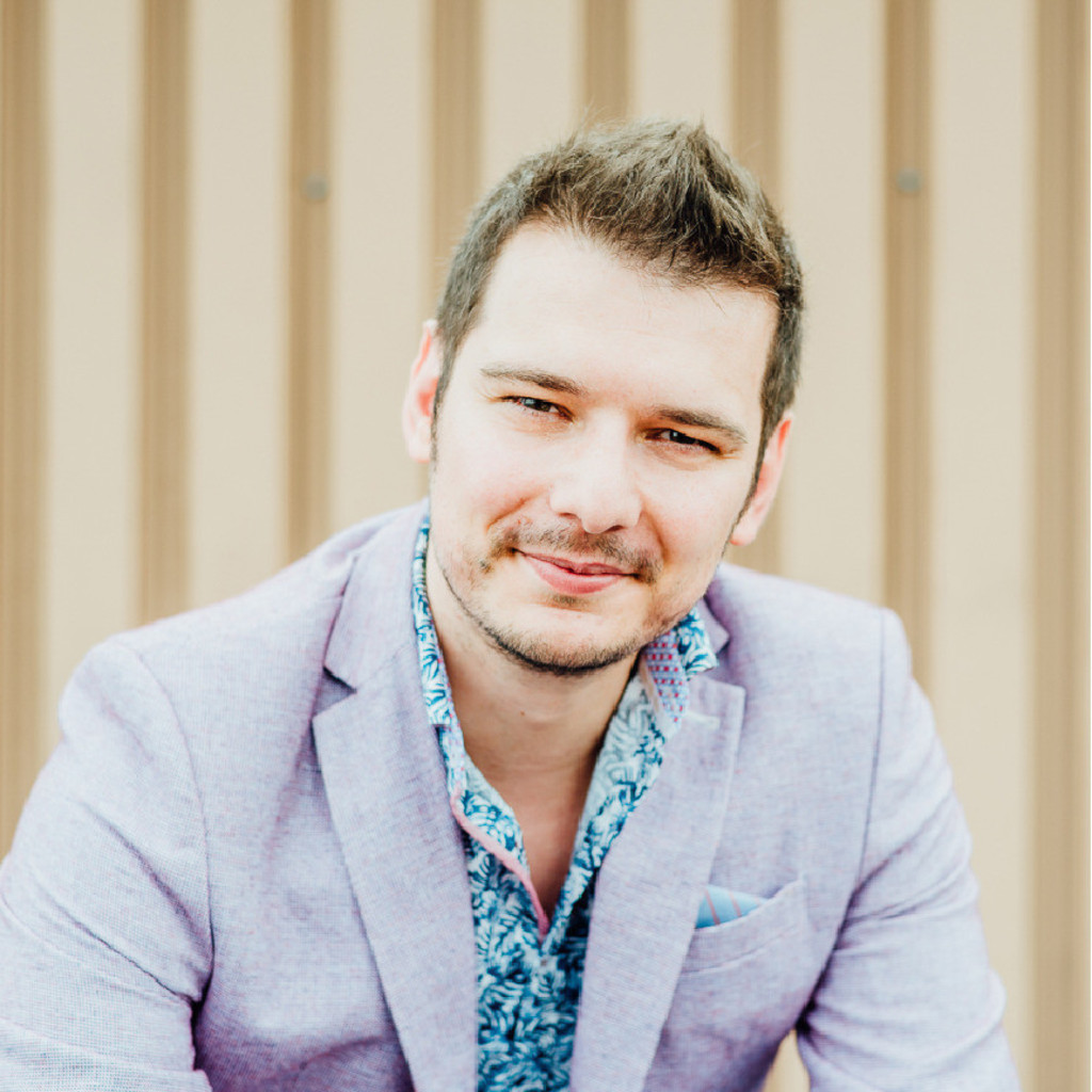 Matthias Gall's profile picture