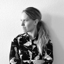 Natalie Maggi - Kernbrand AG - Amriswil