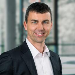 Torsten Krahl - Vodafone GmbH - Stuttgart