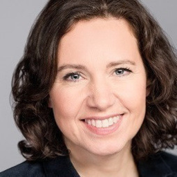 Elke Kiausch - ]init[ AG für digitale Kommunikation - Berlin