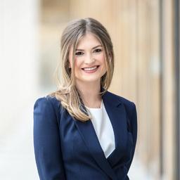 Sarah Dörr's profile picture