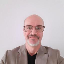 Peter Jost - ISO-Gruppe - Nürnberg